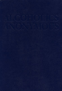 Alcoholics Anonymous Large-print Edition